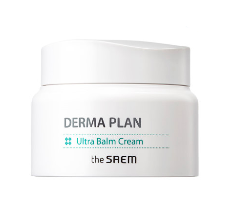 DERMA PLAN Ultra Balm Cream