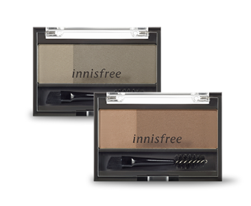 Twotone Eyebrow Kit NEW