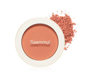 Saemmul Single Blusher (19 couleurs)