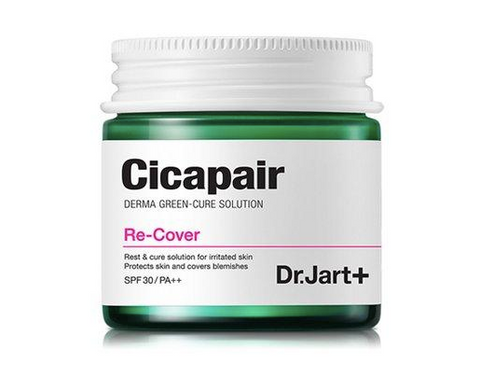 Cicapair Re-Cover Cream