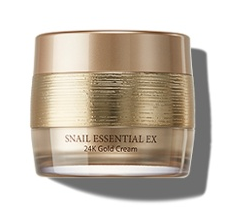 Snail Essential 24K Gold Cream 50ml
