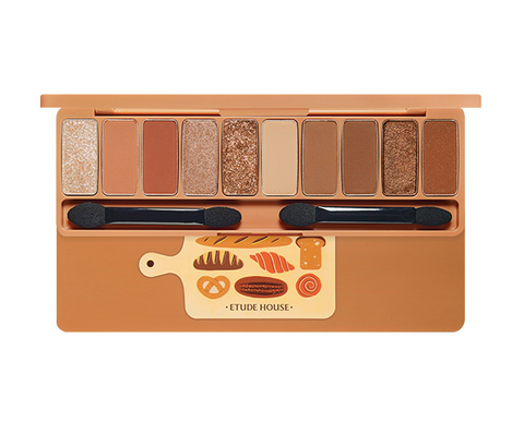 Play Color Eyes Bake House Eye Palette NEW