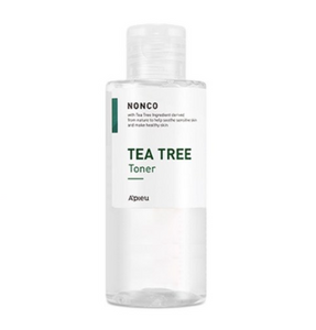 NANCO Tea Tree Tonique 210ml