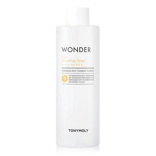 Wonder Rice Smoothing Toner 500ml