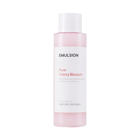 Pure Cherry Blossom Emulsion 155ml NEW