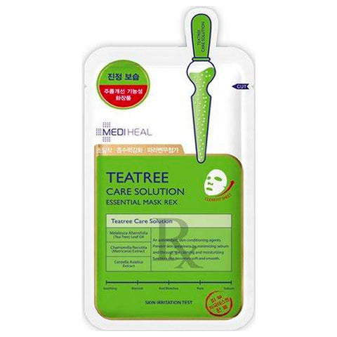 Tea Tree Care Solution