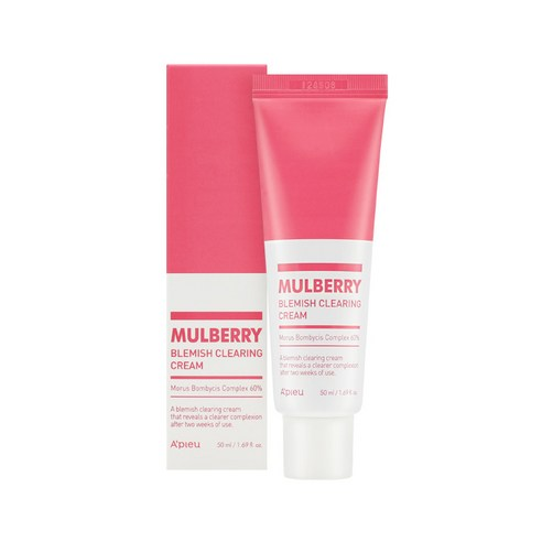 Mulberry Blemish Clearing Cream 50ml