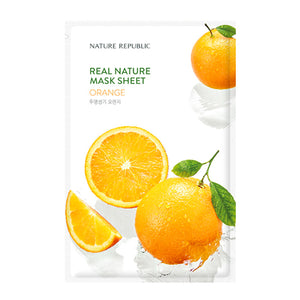 Real Nature NEW - Orange (Illuminant)