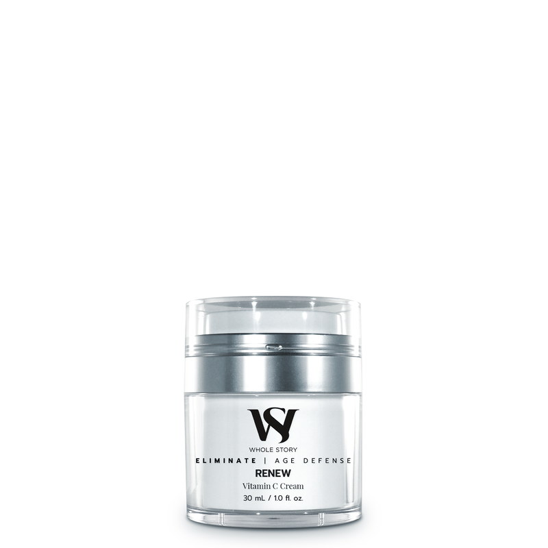 RENEW | Vitamin C Cream