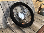 BradFab Industries 'Master' Series Steering Wheel