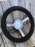 BradFab Ind. 'Welder' Series Steering Wheel