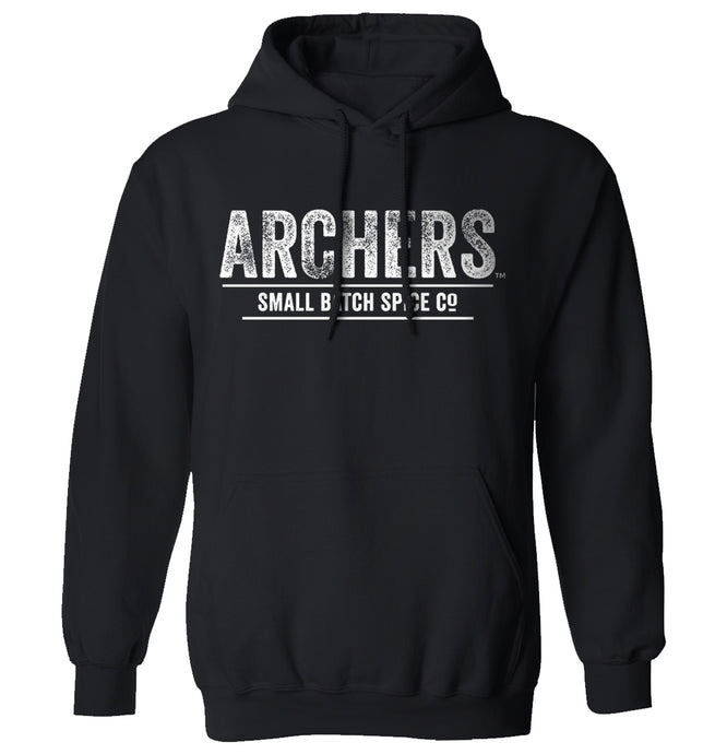 Archers Classic Logo Pullover Hoodie