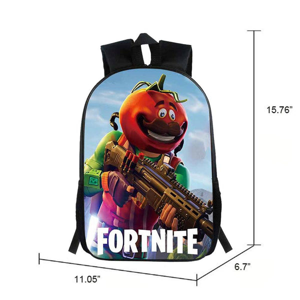 Fortnite Boy School Backpack CSSO202 - cosplaysos