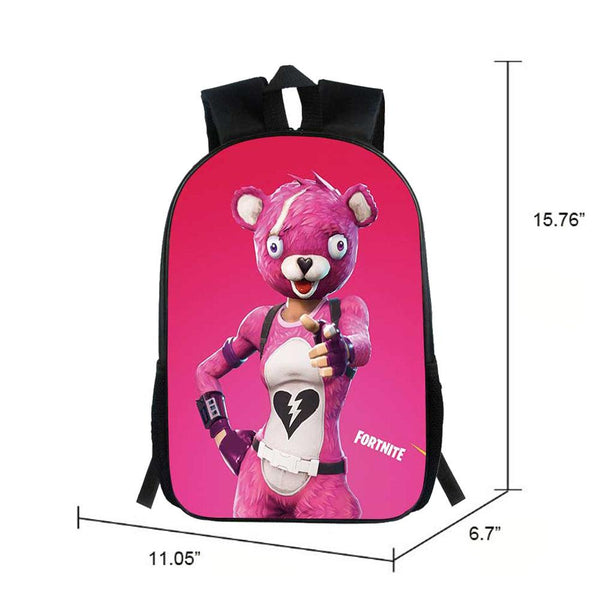 Fortnite  Student Book Bag CSSO204 - cosplaysos