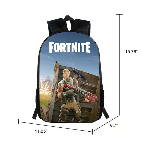 Fortnite Book Rucksack CSSO206 - cosplaysos