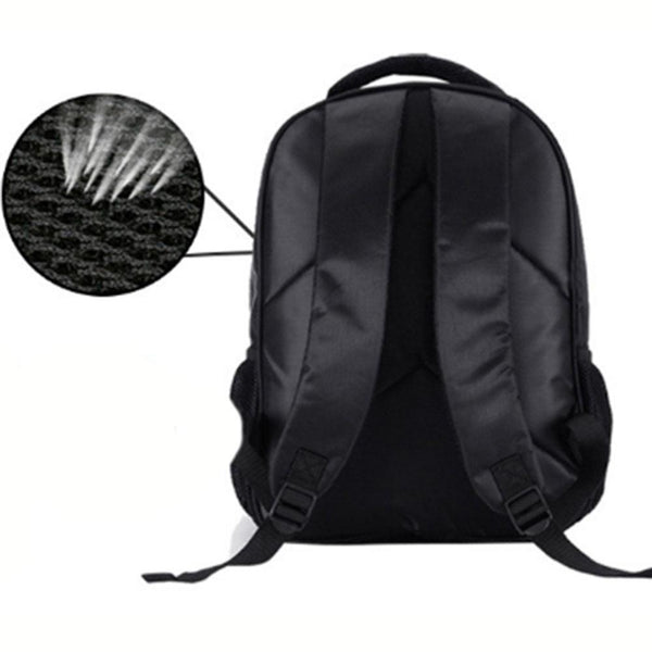 Durable Fortnite School Backpack CSSO193 - cosplaysos