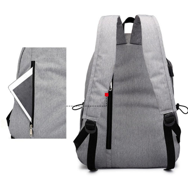 Marshmello DJ College Backpack CSSO216 - cosplaysos