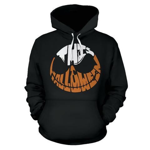 Jack Skellington The Nightmare Before Christmas Unisex Pullover Hoodie CSS106 - cosplaysos