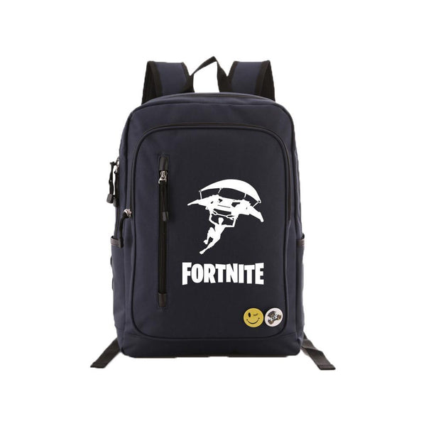"Game Fortnite 17"" Student Backpack - No Luminous CSSO098 - cosplaysos"