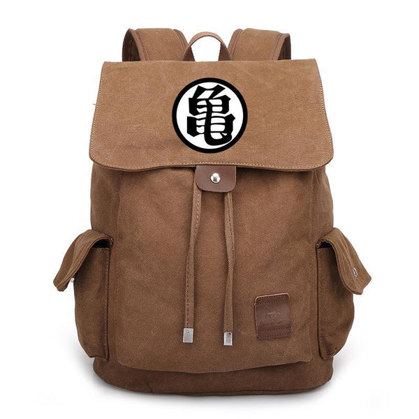 Anime Comics Dragon Ball Rucksack Backpack CSSO083 - cosplaysos