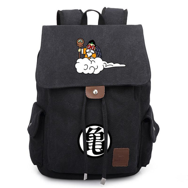 Anime Comics Dragon Ball Casual Rucksack Teens Backpack CSSO079 - cosplaysos