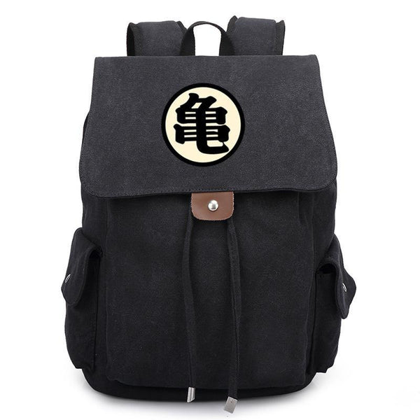 Anime Comics Dragon Ball Casual Rucksack Teens Backpack CSSO084 - cosplaysos