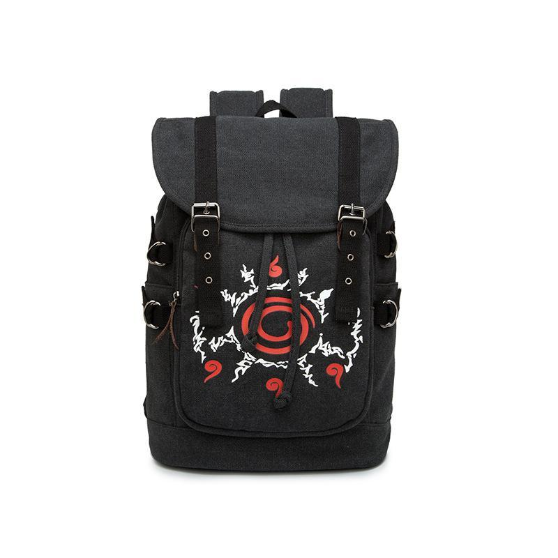 Anime Comics Naruto Drawstring Backpack CSSO065 - cosplaysos