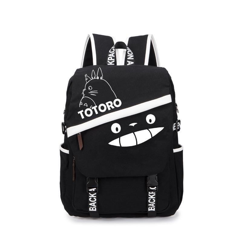 Anime Comics Totoro Backpack For Teens CSSO078 - cosplaysos