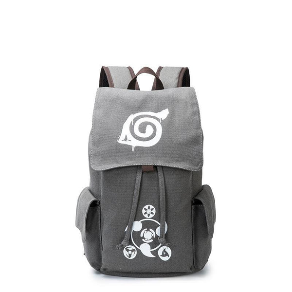 Anime Comics Naruto Drawstring Backpack CSSO064 - cosplaysos