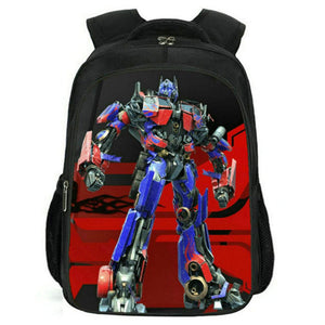 Transformers School Backpack CSSO171 - cosplaysos