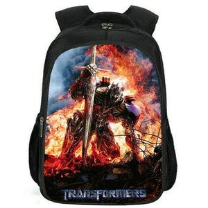 Waterproof Transformers Backpack CSSO172