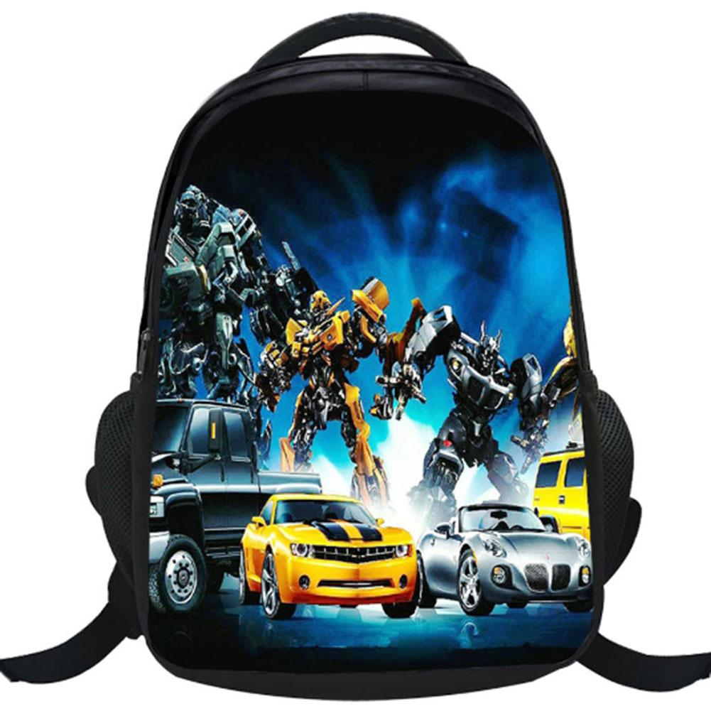 Transformers Boys Backpack CSSO173 - cosplaysos