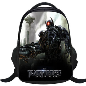 Transformers School Backpack CSSO174 - cosplaysos