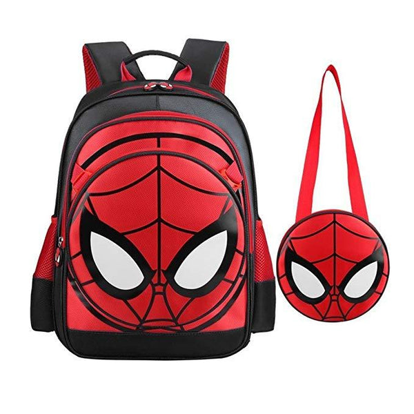 Spiderman School Backpack CSSO149 - cosplaysos