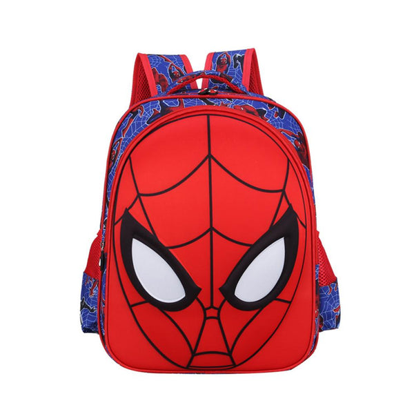 Marvel Spiderman School Backpack CSSO165 - cosplaysos