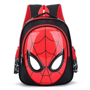 Marvel Spiderman School Backpack CSSO167 - cosplaysos