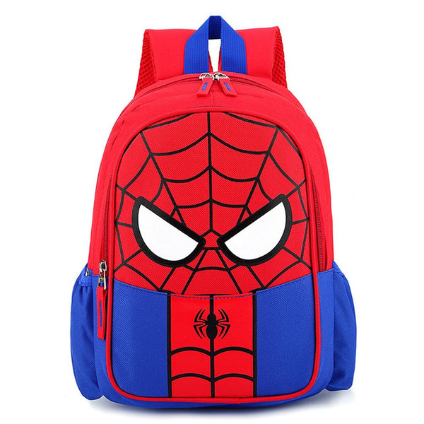 Marvel Spiderman School Backpack CSSO168 - cosplaysos