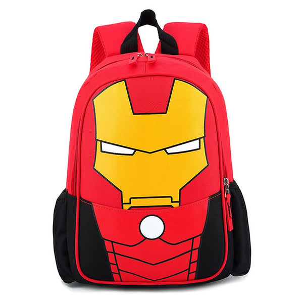 Marvel Avengers Iron Man Backpack CSSO169 - cosplaysos