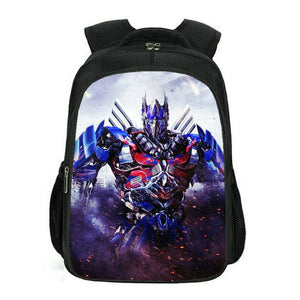 Transformers School Bag CSSO181 - cosplaysos