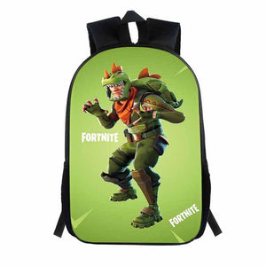 Fortnite Graphic School Backpack CSSO183 - cosplaysos