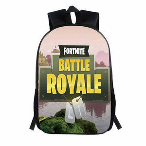 Fortnite Student Book Bag CSSO185 - cosplaysos