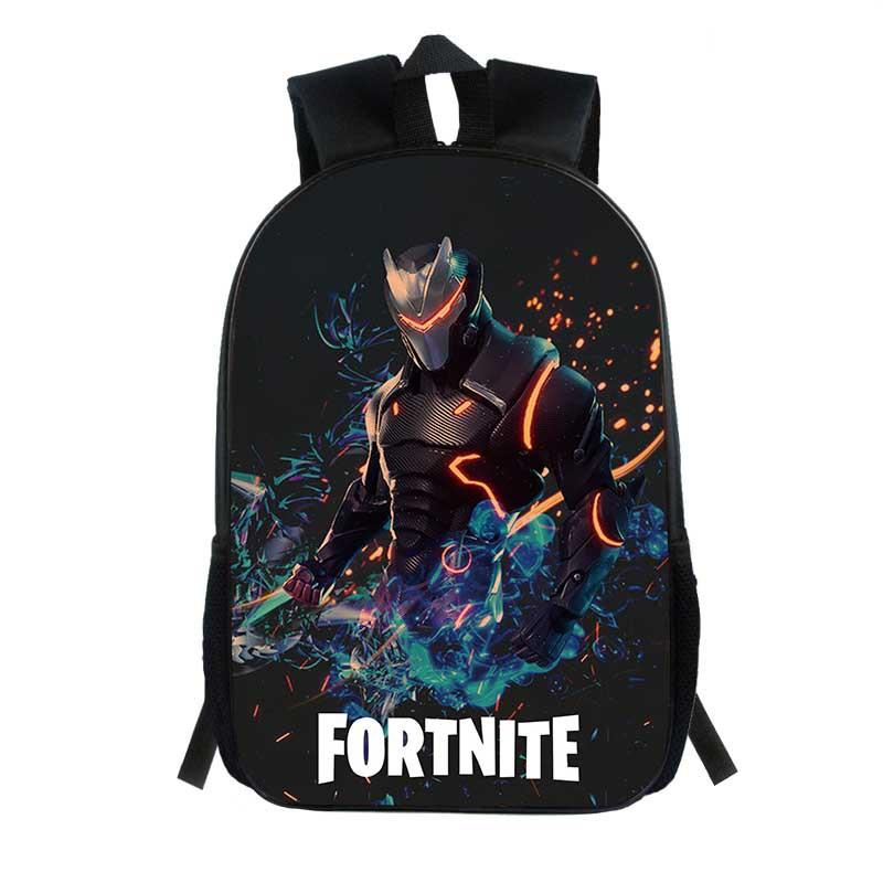 Fortnite Graphic School Backpack CSSO197 - cosplaysos