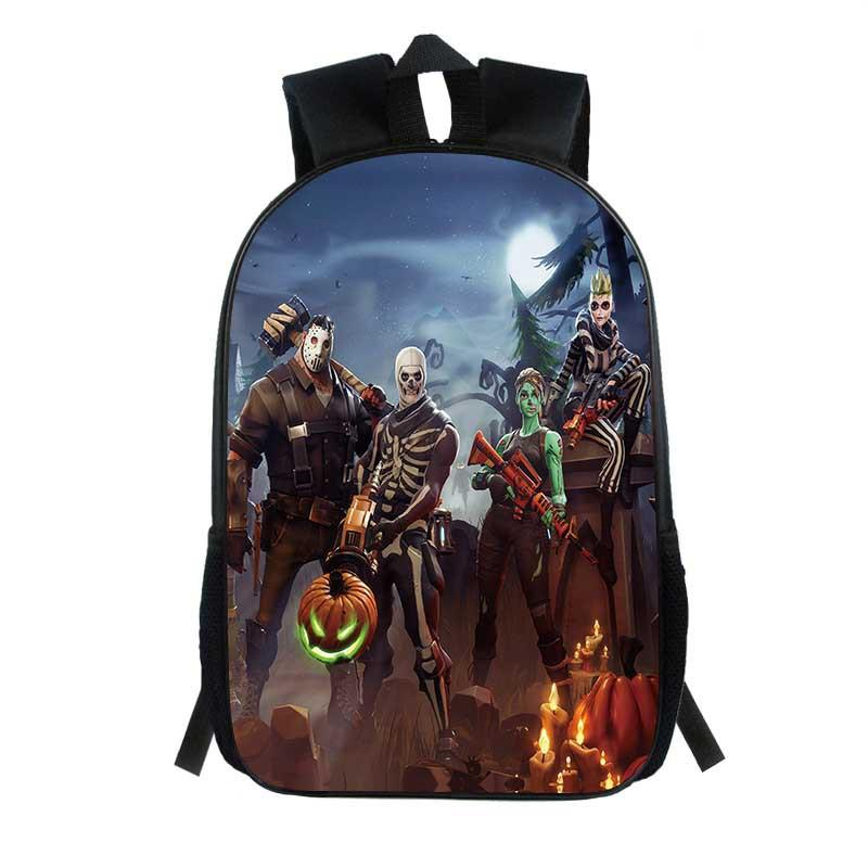 Fortnite School Bags Backpack CSSO194 - cosplaysos