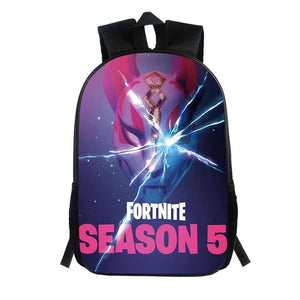 Fortnite Graphic School Backpack CSSO198 - cosplaysos