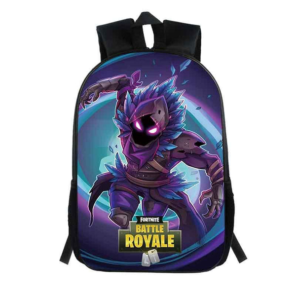 Fortnite Printed School Backpack CSSO209 - cosplaysos