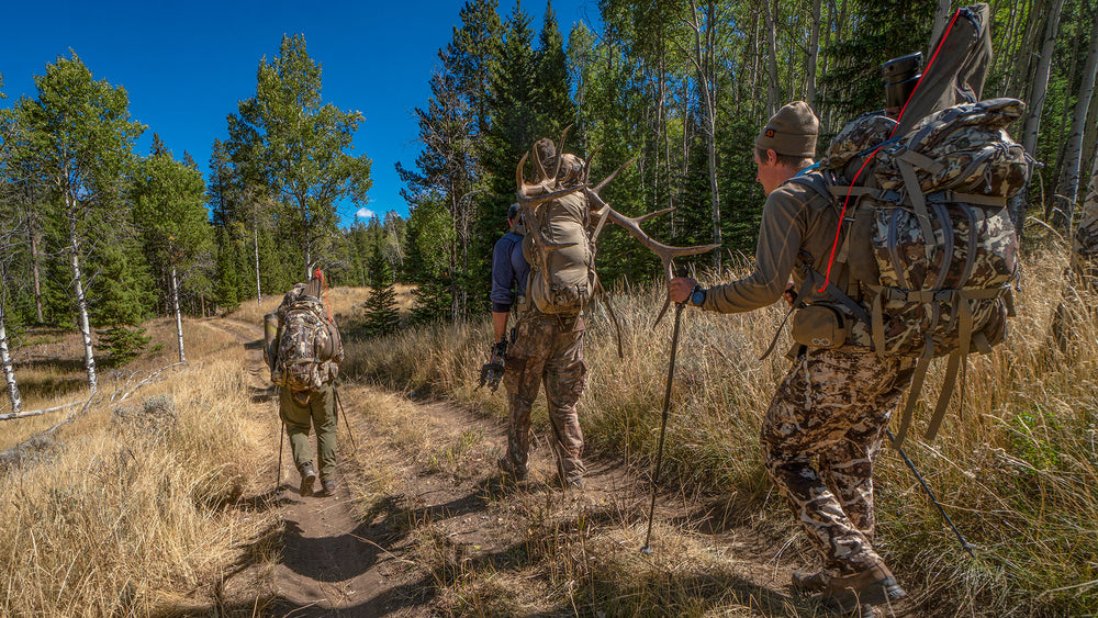 Less Confusion, More Action — 3 Simple Strategies to Hunt Public Land Elk