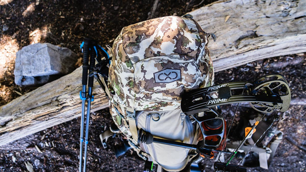 Gear List for a High Country Mule Deer Bowhunt in Colorado