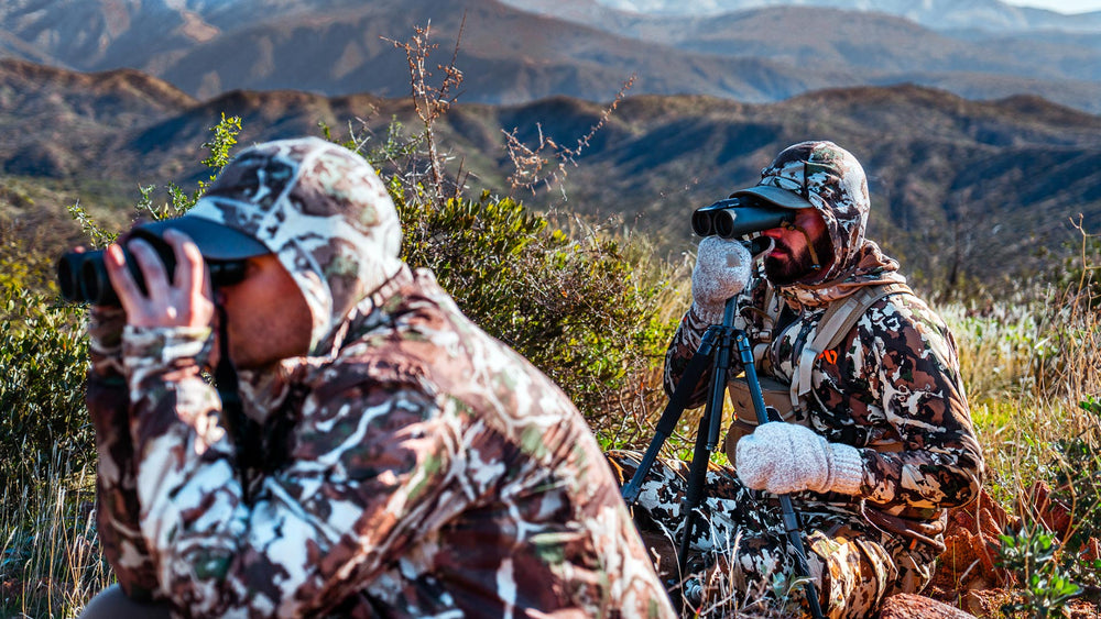 No Off-Season — Hunting Arizona's Deer Rut in January
