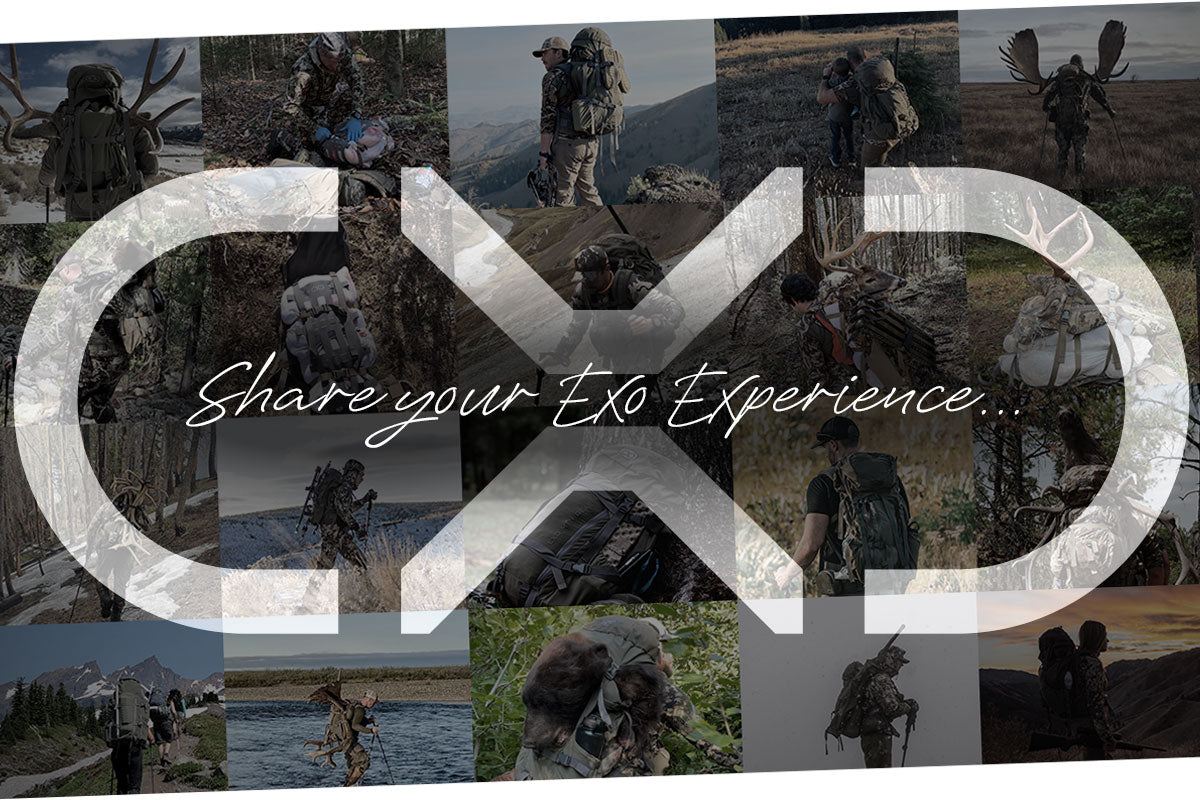 Share Your Exo Experience