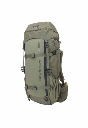 K² 3500 Backpack